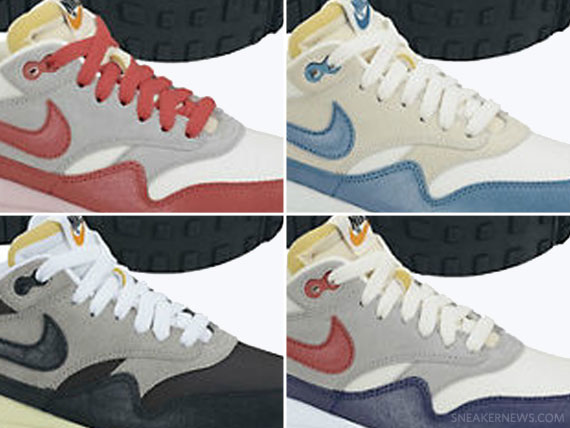 newest collection so cheap best selling Nike Air Max 1 Vintage - SneakerNews.com