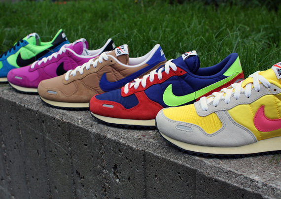 cee62a21007 Nike Air Vortex VNTG 'Summer Pack' - SneakerNews.com