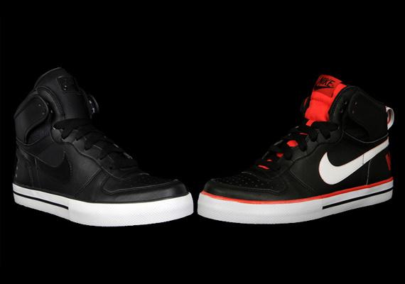 meditación liebre nivel  Nike Big Nike High AC - SneakerNews.com