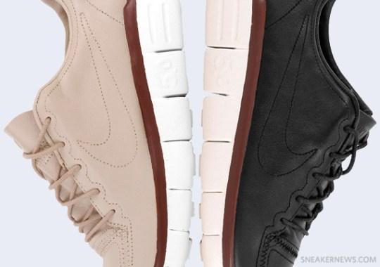 Nike Free 5.0 V4 Deconstruct