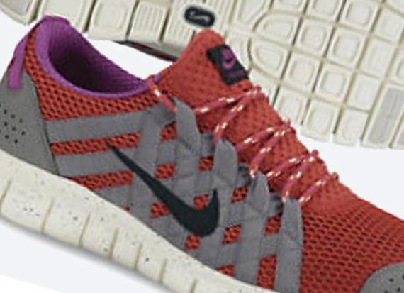 Nike Negro Free Powerlines + Reto Rojo Negro Nike Cool Gris Cool Gris 19e442