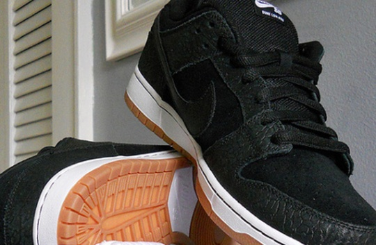 Nike SB Dunk Low 'Nontourage' – Release Confirmed