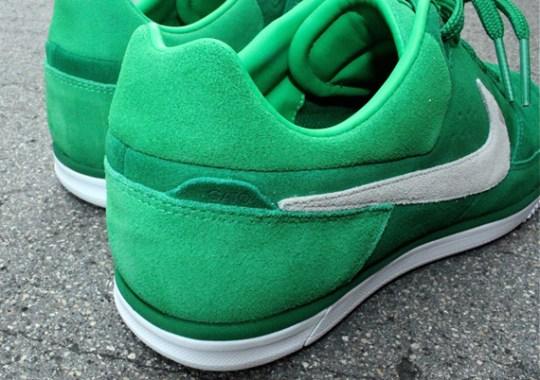 Nike5 Street Gato – Summer 2012