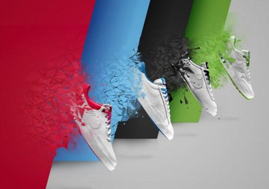 Nike Sportswear Summer Football Collection