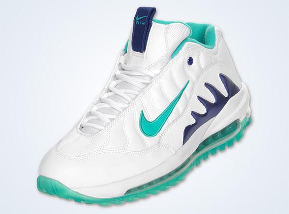 Nike Total Griffey Max '99 – White