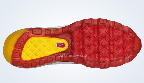 uk availability 958b4 837b7 Manny Pacquiao x Nike Air Trainer 1.3 Max - SneakerNews.com