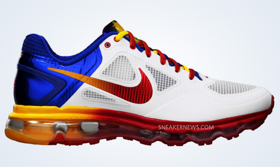 nike air trainer 1.3 max breathe mp manny pacquiao