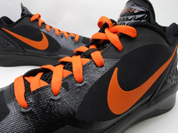 watch 240fc 01b75 Nike Zoom Hyperdunk 2011 Low - Jeremy Lin Away PE   Release Date ...