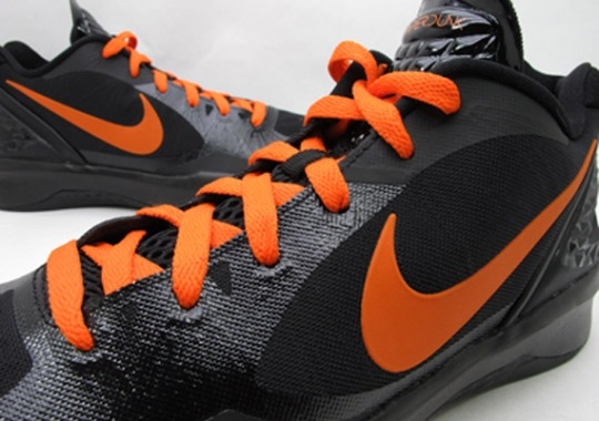 723132fddc36 Nike Zoom Hyperdunk 2011 Low – Jeremy Lin Away PE
