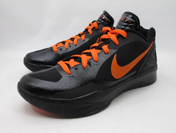 Nike Zoom Hyperdunk Low Elite Andre Iguodala Home PE Game