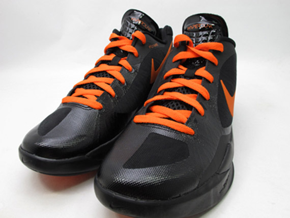 watch bf367 b9a08 Nike Zoom Hyperdunk 2011 Low - Jeremy Lin Away PE   Release Date ...