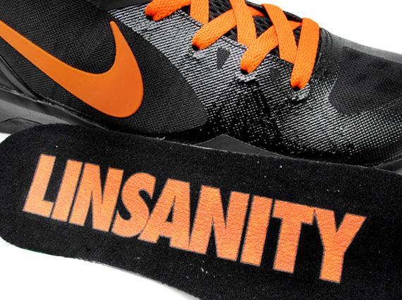 Discount Buy Nike Hyperdunk 2011 LowLinsanity Player Edition