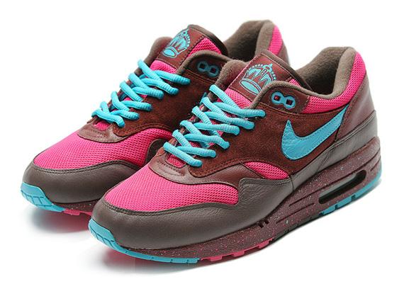 Nike Air Max 1 Print Dames