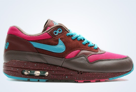the latest 598be 24897 Classics Revisited  Parra x Nike Air Max 1  Amsterdam  (2005)
