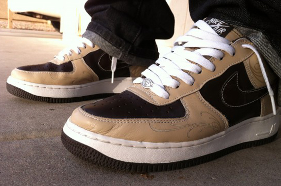 Nike Air Force 1 WBF Country Pack Happy Market FC2