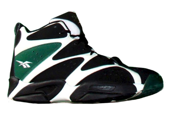 Reebok Shoes With Air Bubbles