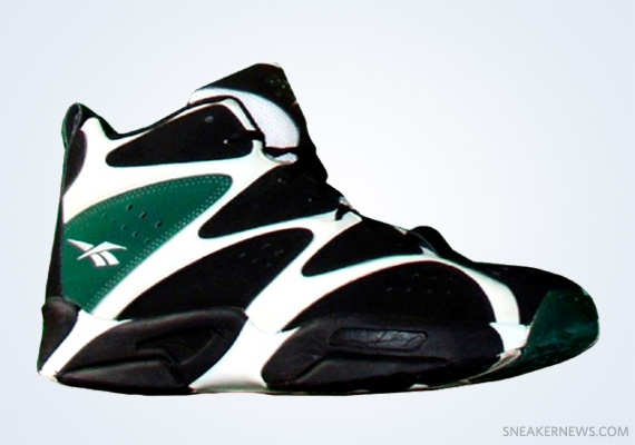 Saucony Shoes Green White