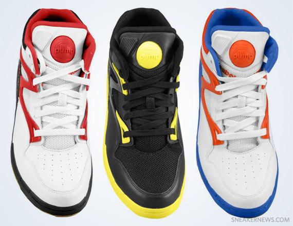 7082e2ebd74 ... Reebok Pump Omni Lite - May 2012 Releases - SneakerNews.com ...