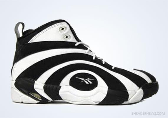 What Tennis Shoes Reebok