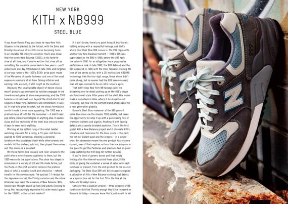 new balance 999 steel blue release date