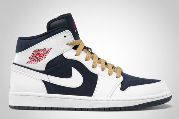 e8a2607f551d Air Jordan Release Dates July 2012 to December 2012 - SneakerNews.com