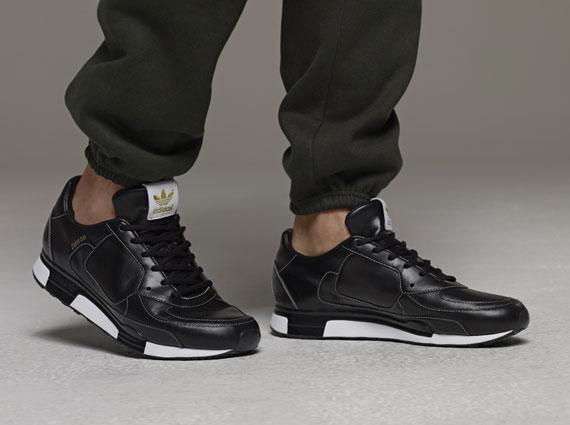 bffe22749 adidas Originals by David Beckham Fall Winter 2012 - SneakerNews.com