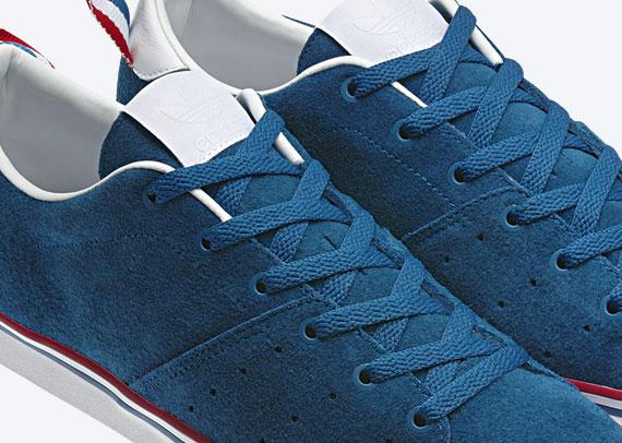 adidas Originals Court Savvy Low