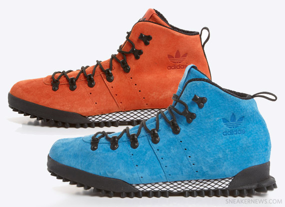 buy online 9b59a ba5d1 on sale adidas Originals Mountain Marathon