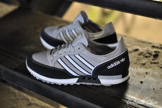 adidas Originals PHANTOM Grey Black White