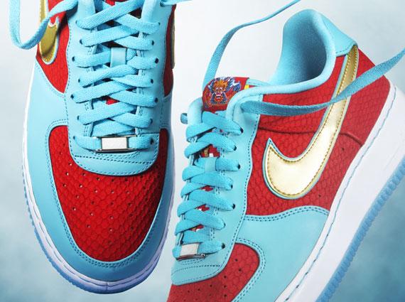 Nike Air Force 1 Low \
