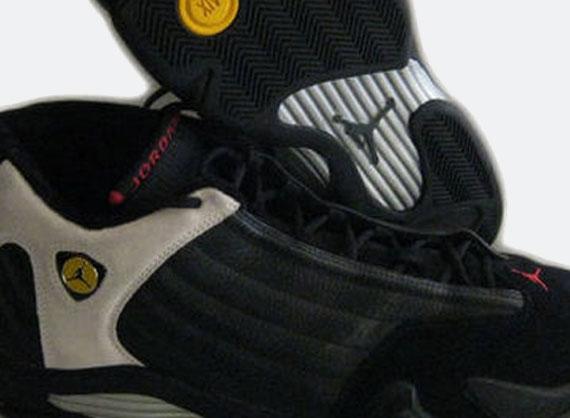 Air Jordan XIV - Juwan Howard Washington Wizards PE - SneakerNews.com 053e99d60f