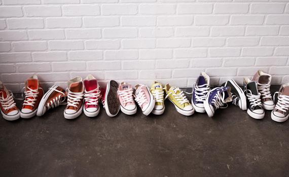 terminar Niños tortura  Converse Chuck Taylor All Star - Fall 2012 Collection - SneakerNews.com
