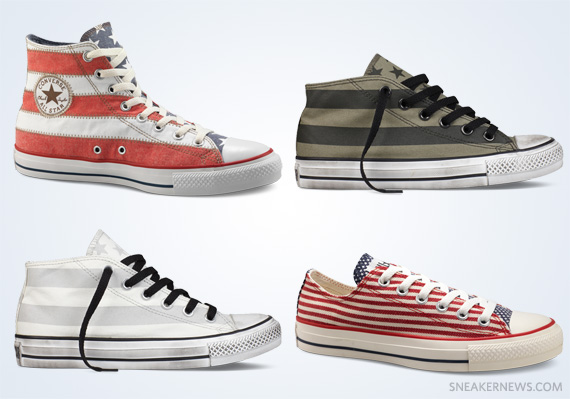 innovative design 13190 20259 Converse Chuck Taylor All Star quotAmericanaquot high-quality