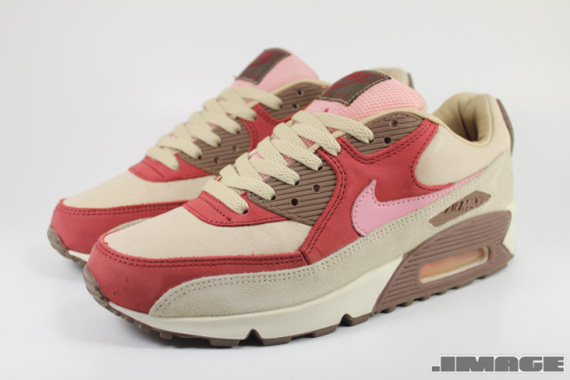super popular 8f081 5617c Nike Air Max 90 Bacon