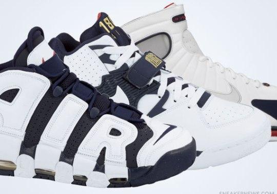 "Nike Sportswear ""Dream Team"" Collection – Release Reminder"