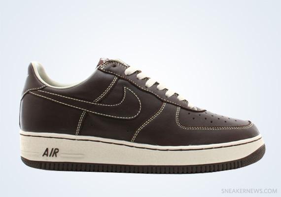 HTM x Nike Air Force 1 Low 2002