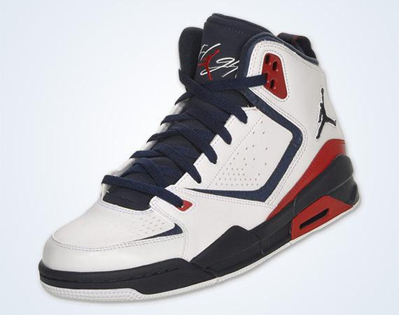 Nike Air Jordan Sc 2