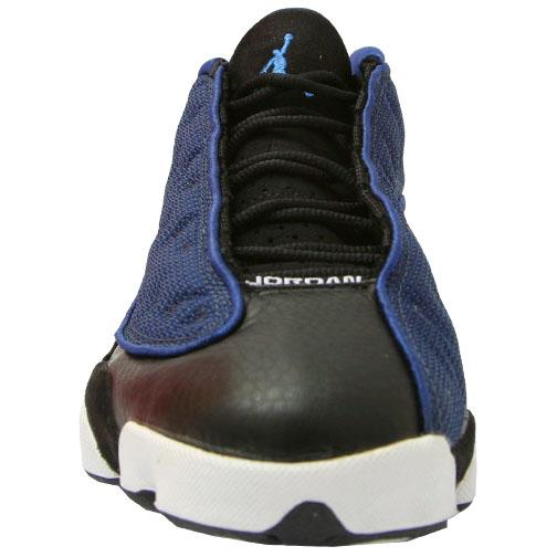 newest b7149 0a6ec Photos  Kixclusive Osneaker. Air Jordan XIII Low Black Chutney 13600-071