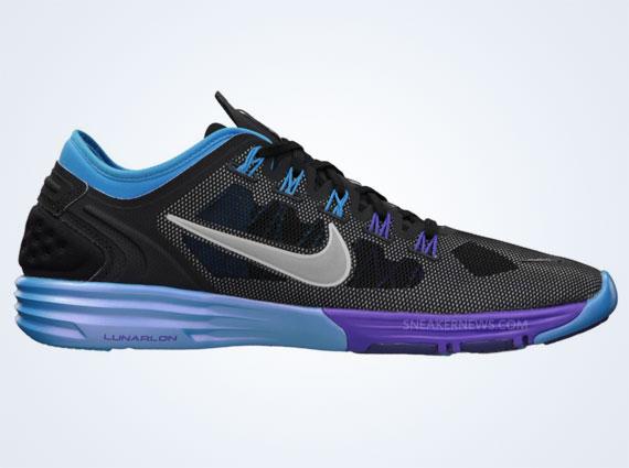 Nike Lunar TR1 + Lunar Hyperworkout Sport Pack - Release Date ... b3c9a49fe8