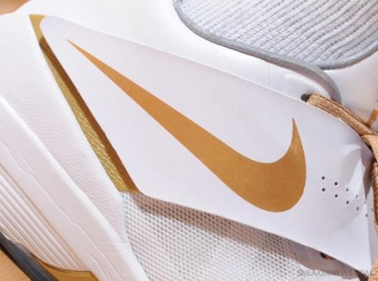 """NBA Finals"" Nike Zoom KD IV"