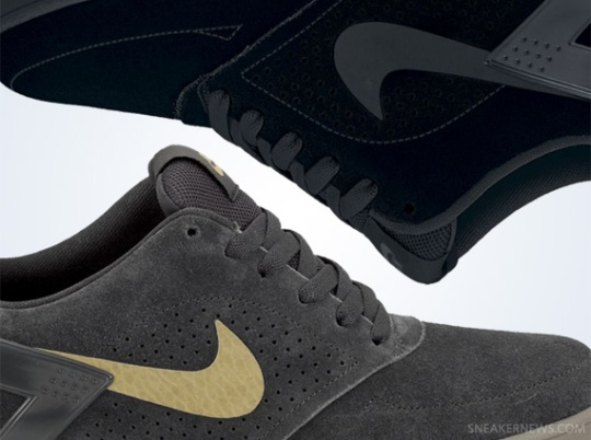 Nike 6.0 P-Rod 6 – Available