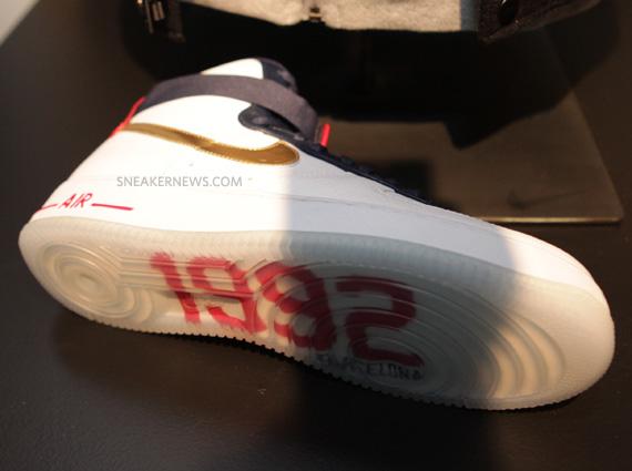 premium selection 79911 aa399 Nike Air Force 1 High