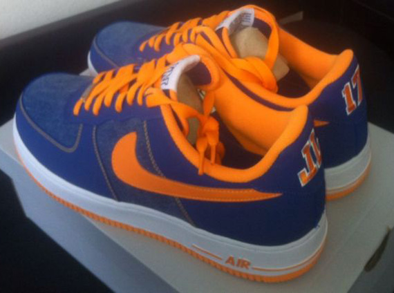 Nike Air Force 1 Low Jeremy Lin