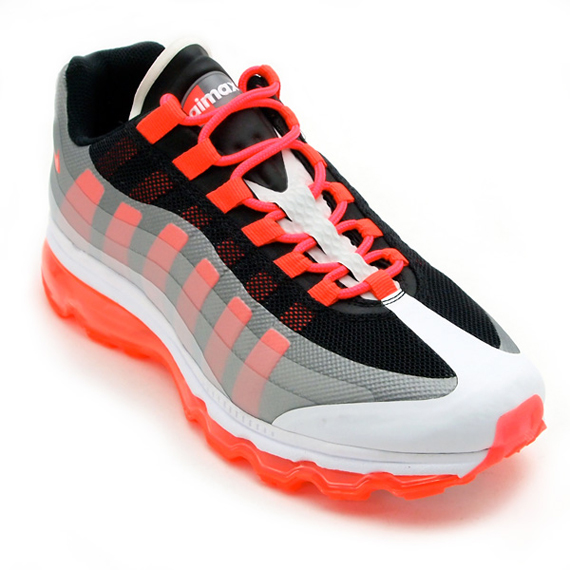 Nike Air Max 95 360 Black