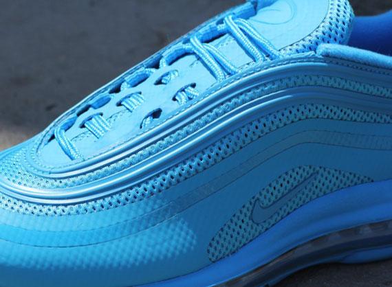 "online retailer ea4d8 9ebf4 Nike Air Max 97 Hyperfuse ""Dynamic Blue"""