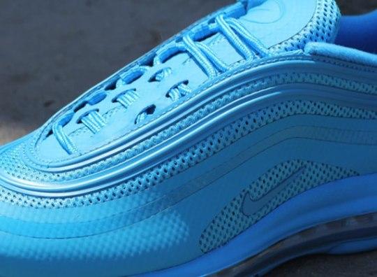 "Nike Air Max 97 Hyperfuse ""Dynamic Blue"""