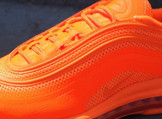 Nike Air Max 97 Hyperfuse 'Total Orange'