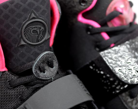 Nike AIR MAX 97 'Off White' AJ4585 001 Size 6.5 UK