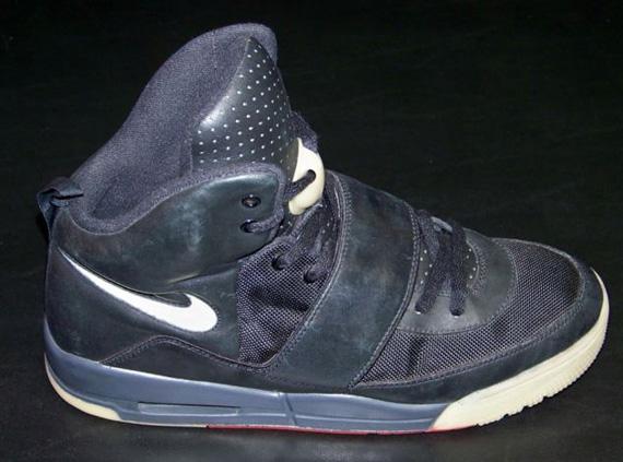 Nike Air Yeezy Kanye West Sample | Available On eBay