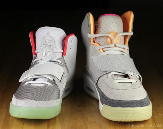 320b80d6b5362 Nike Air Yeezy